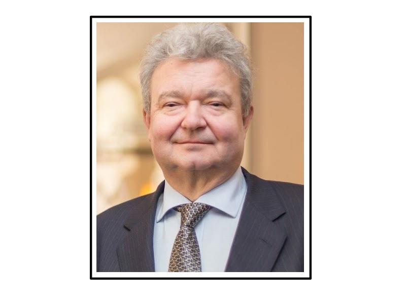 Dr. Fritz Janda
